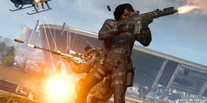 Call of Duty: Warzone adds 200 player mode