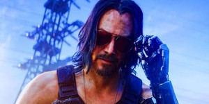Cyberpunk 2077 has been delayed until November
