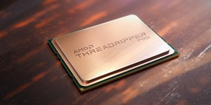 AMD releases Threadripper Pro CPUs