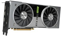 Nvidia may be discontinuing some of the RTX 20-series