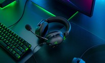 Razer launches BlackShark V2 and V2 X headsets
