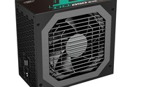 Deepcool DQ850-M-V2L PSU Review