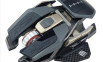 Mad Catz launches highly customisable R.A.T Pro X3 Supreme gaming mouse