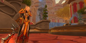 Blizzard announces plans to merge some World of Warcraft realms