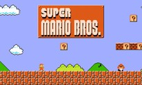 Sealed copy of Super Mario Bros. sells for $114,000