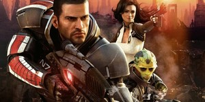Mass Effect Trilogy Remastered might actually be a thing