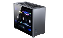 Jonsbo A4 ITX case comes to market