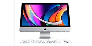 Apple updates 27-inch iMac