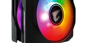The Gigabyte Aorus ATC800 tower fan will be perfect for overclocking potential