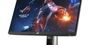 Asus announces world's fastest gaming monitor: the ROG PG259QN