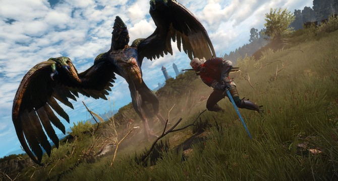 Revisited: The Witcher 3: Wild Hunt