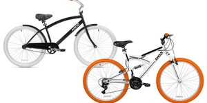 AMD launches a range of bicycles