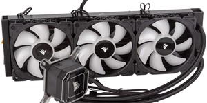 Corsair iCUE H150i Elite Capellix Review