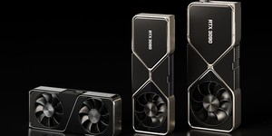 Nvidia unveils RTX-30 series of GPUs and they're whoppers