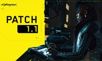 Cyberpunk 2077 Patch 1.1 released on all platforms