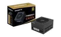 Gigabyte launches the P1000GM power supply