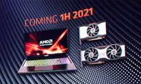 AMD launches its Ryzen 5000 Series Mobile Processors