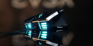 EVGA launches the X20, X17, and X15 gaming mice