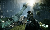 Ten Years On: Crysis 2