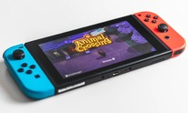 Nintendo Switch with 7-inch OLED screen tipped by Bloomberg