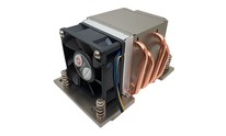 Dynatron A38 CPU cooler fan spins at up to 11,000 RPM