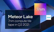 Meteor Lake will be Intel's first 7nm CPU