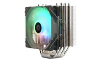 Thermalright Venomous Plus CPU air cooler launched