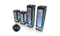 Raijintek Antila Pure R100 and R240 reservoirs launched