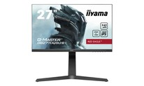 Iiyama launches 27-inch G-Master Red Eagle gaming monitor